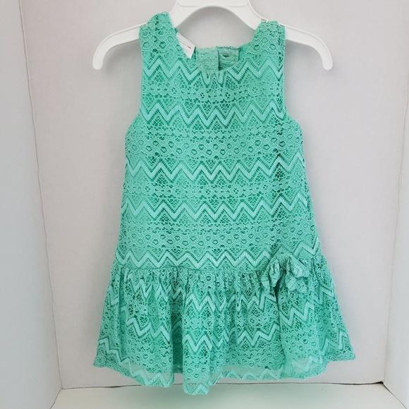 Wonderkids Other - A mint blue dress from wonderkids